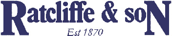 Ratcliffe & Son, Westport Iron Works, Malmesbury - Sales, Service & Repairs of Garden Machinery